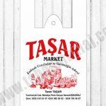 market poşeti taşar