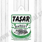 taşar market poşeti